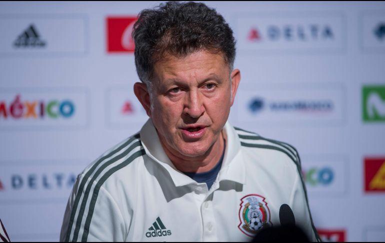 Selección mexicana: Juan Carlos Osorio tendría las horas contadas como entrenador