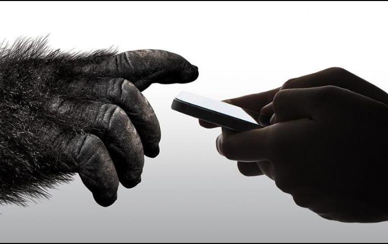 El nuevo cristal Gorilla Glass 6 quiere acabar con las pantallas rotas