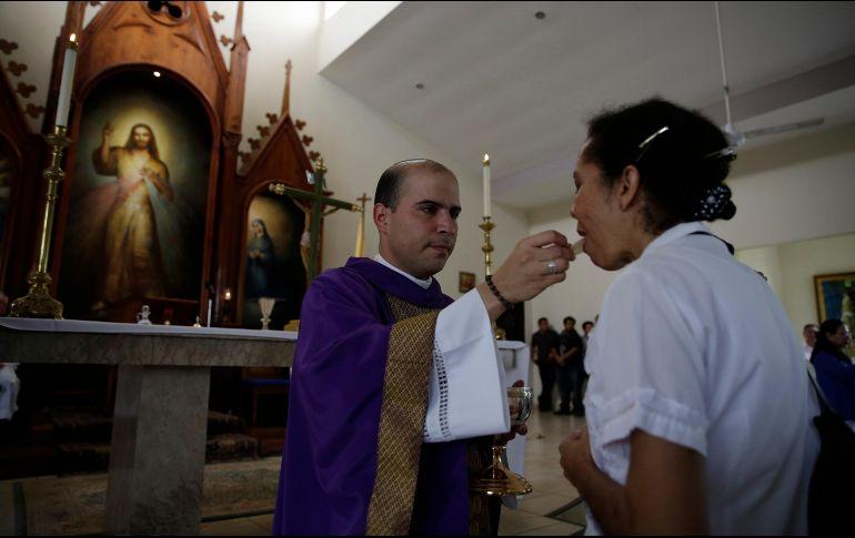 Nicaragua: Ortega señala a obispos de golpistas