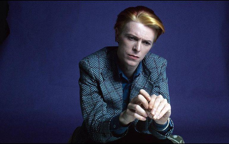 Encontraron una grabación perdida de su primer grupo — David Bowie