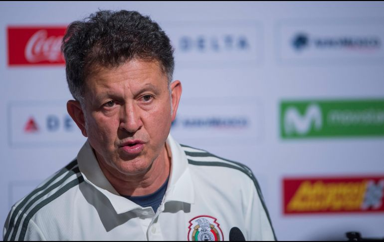Las cinco razones por las que Osorio debe continuar en la selección