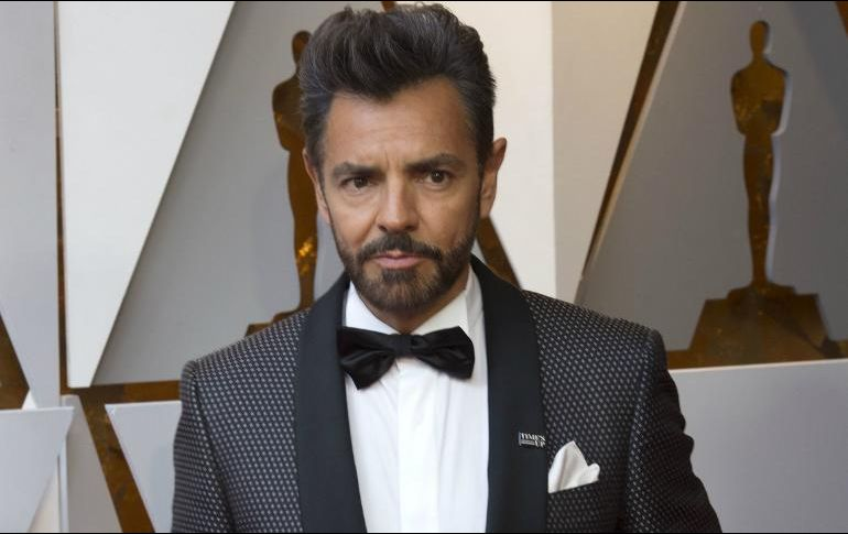 Eugenio Derbez firma con Amazon Prime