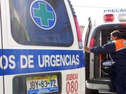 Emergencias rebasan ambulancias de Cruz Verde