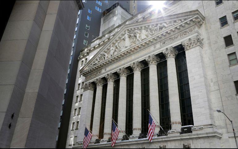Wall Street subió por ganancias empresariales y optimismo comercial