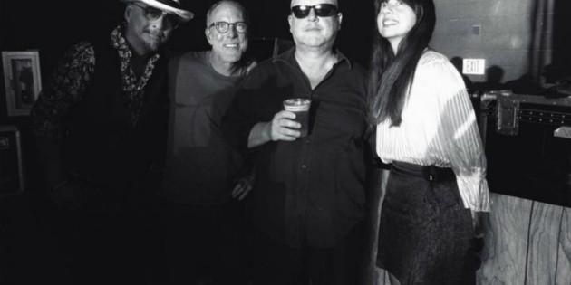 Pixies anuncia concierto en la Ciudad de México