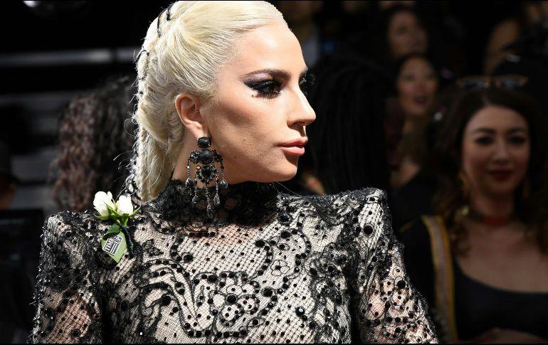 Lady Gaga anuncia fechas de sus shows en Las Vegas
