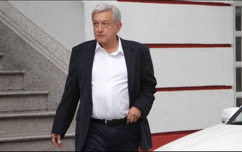 AMLO pide a rectores acuerdo para elevar educación