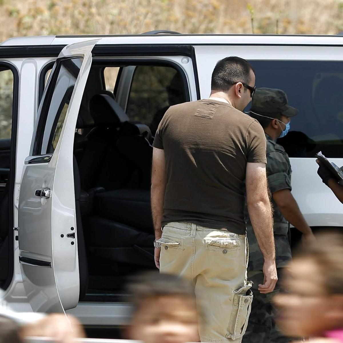 Mexico Unico De 126 Paises Con Alza En Robo De Autos El
