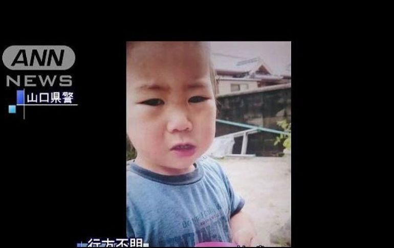 Japón Un bebé sobrevivió perdido en un bosque