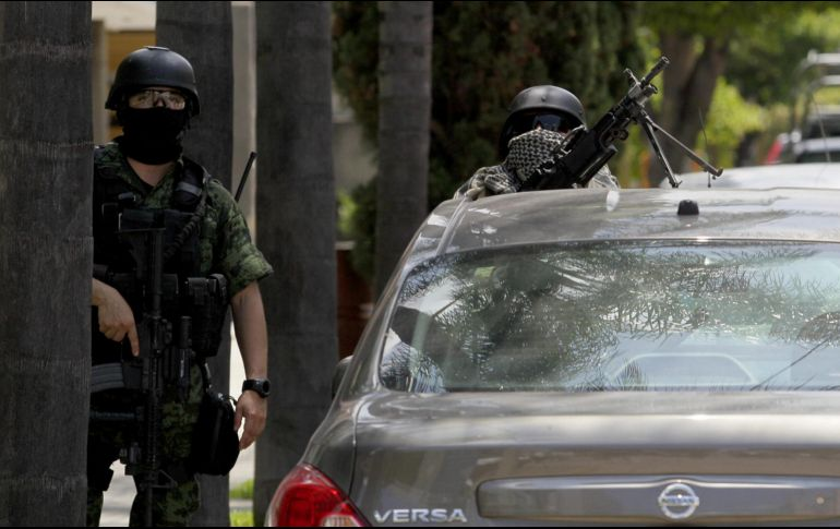Le ponen precio: La PGR ofrece recompensa por 'El Mencho'