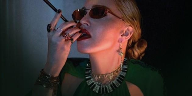Las 60 canciones para conocer a Madonna