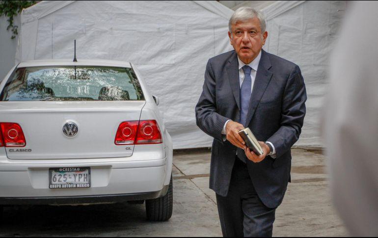 Banxico ve riesgo con política económica de AMLO, podría generar más inflación