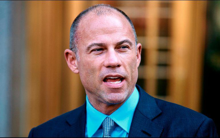Michael Cohen, exabogado de Trump, se declara culpable de fraude
