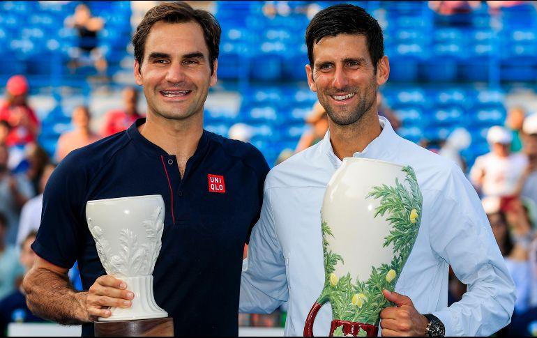 Nadal y Halep, favoritos de un US Open prometedor
