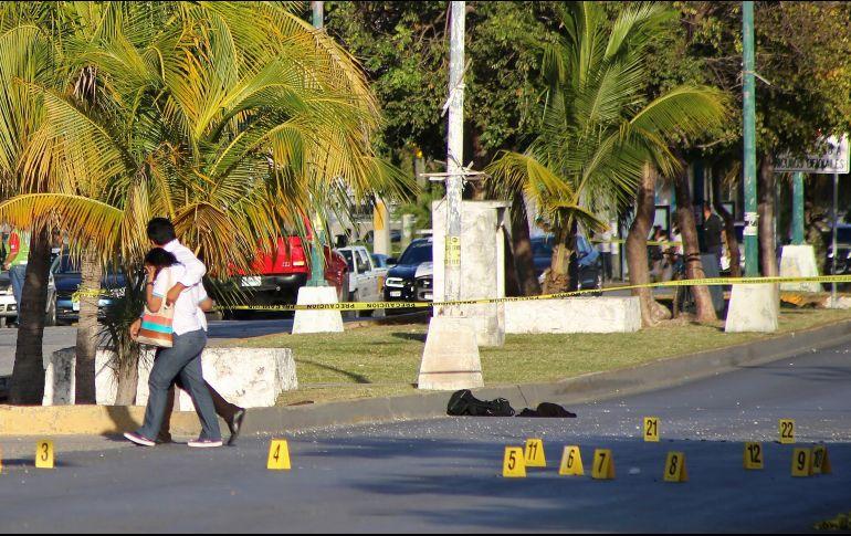 Encuentran ocho cuerpos descuartizados y decapitados en Cancún