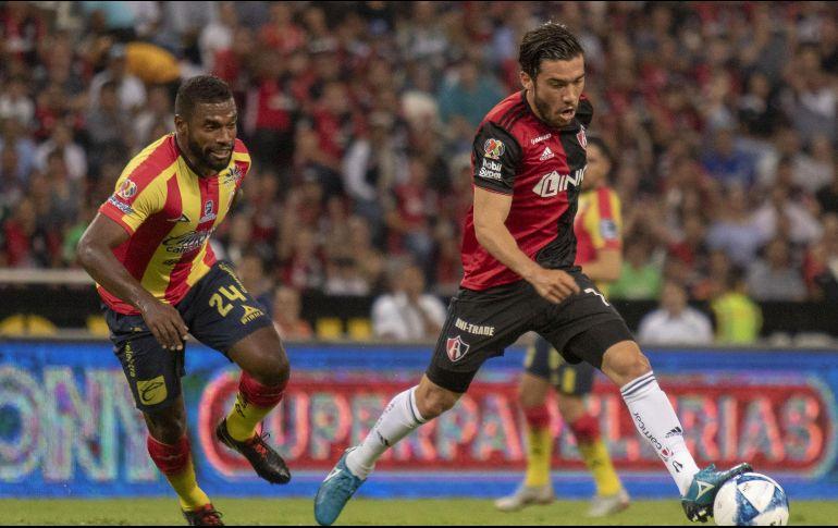 Horario, fecha y transmisión, Jornada 7, Apertura 2018 — Atlas vs Chivas