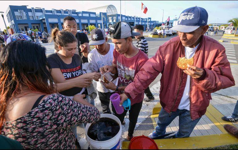 Pentágono envía Colombia buque hospital para ayudar crisis venezolana