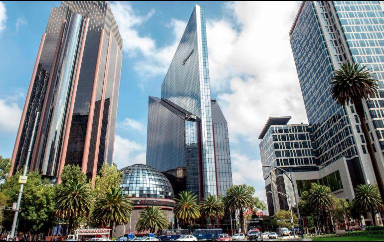 Inicia Bolsa Mexicana con avance de 0.15 por ciento