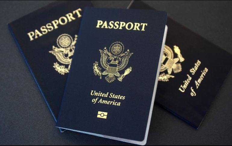 EU niega renovación de pasaporte a hispanos en la frontera: Washington Post