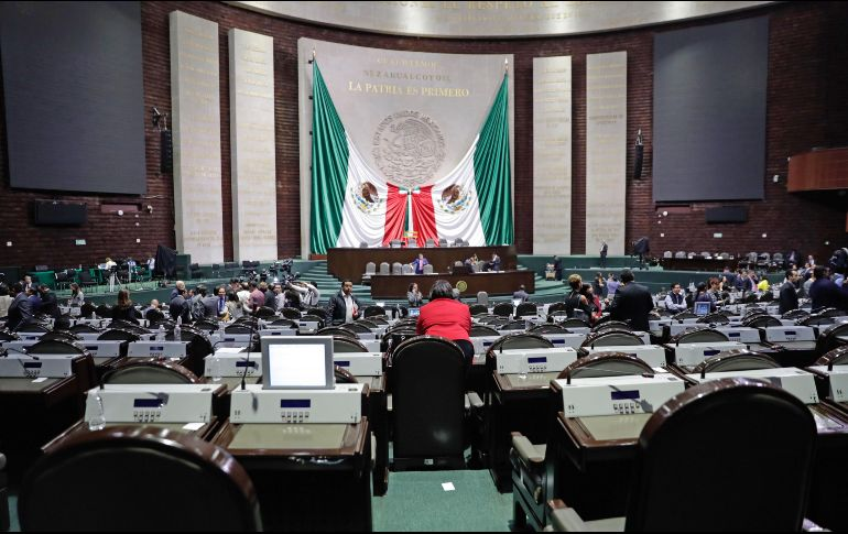 No permitiremos albazo de Morena en Cámara de Diputados  PAN 5ea80a31b41