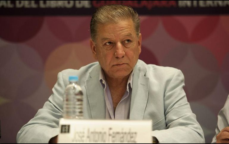Despiden a José Antonio Fernández en redes sociales