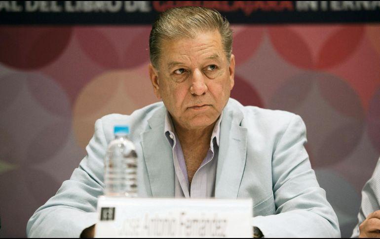 Muere el periodista José Antonio Fernández