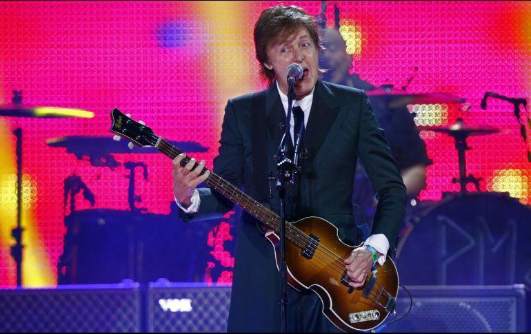 Paul McCartney reveló una sorprendente anécdota junto a John Lennon