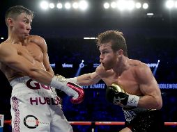 Narración en vivo: Canelo vs. Golovkin GGG 2 - 2018