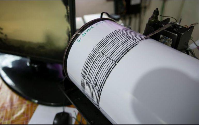 Dos sismos casi simultáneos en Perú, uno de 5,2 grados - Internacionales