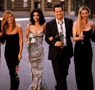 24 datos curiosos de 'Friends'   El Informador :: Noticias