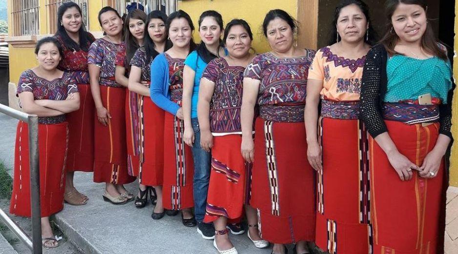 Noticias Sobre Mujeres Indígenas