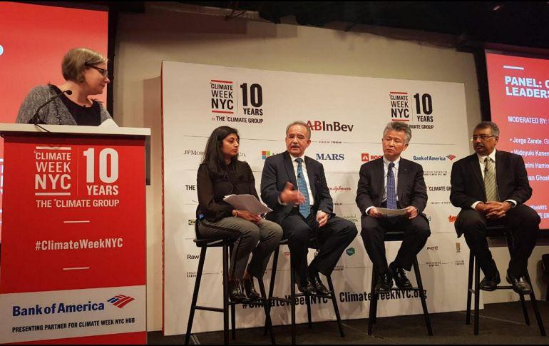 Bimbo se une a RE100 para ser 100% renovable para 2025