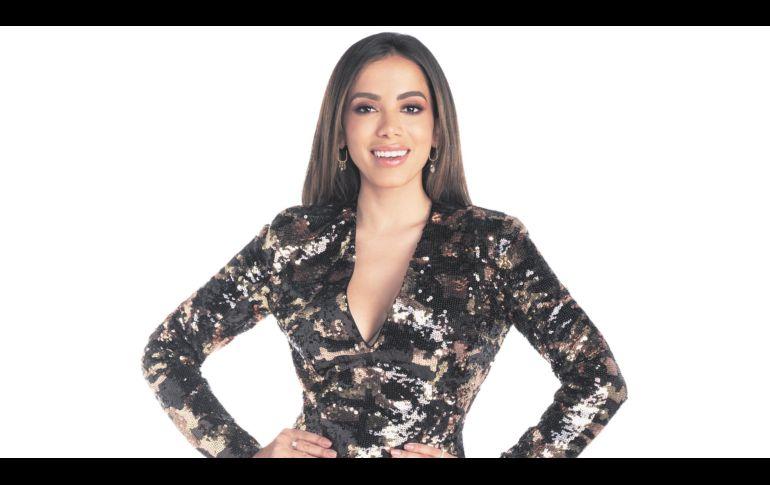 Erika Alcocer reaparece en 'La Voz...México' y desprecia a Carlos Rivera