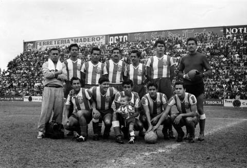70 años de ser Chivas: la historia detrás del nombre | El ...