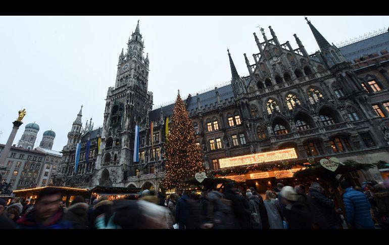 ¿Te gustaría mudarte a Alemania? Aprovecha las visas que ofrecerá