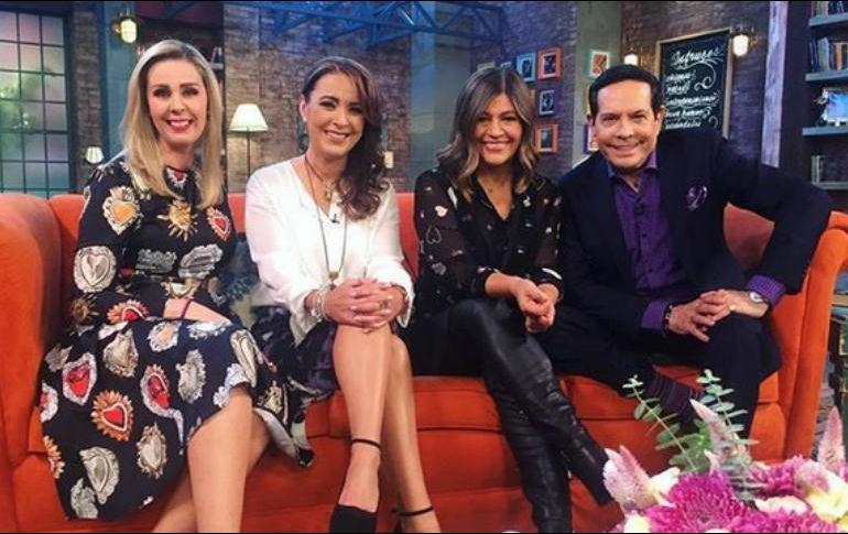 ¡Lo logran! Televisa le llega al precio a Atala Sarmiento