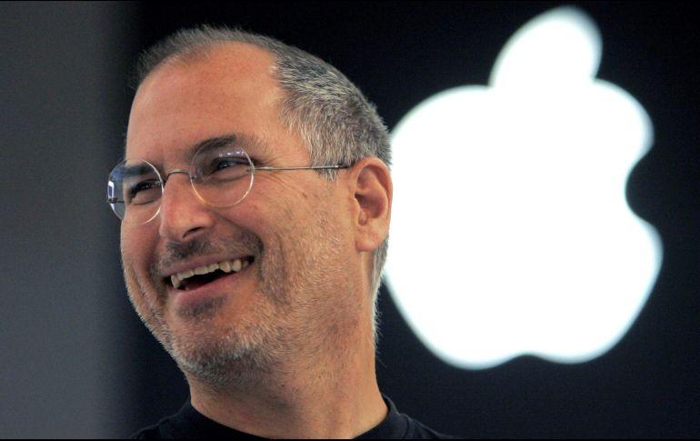 47d0e6f051b Steve Jobs, a siete años de su partida | El Informador :: Noticias ...