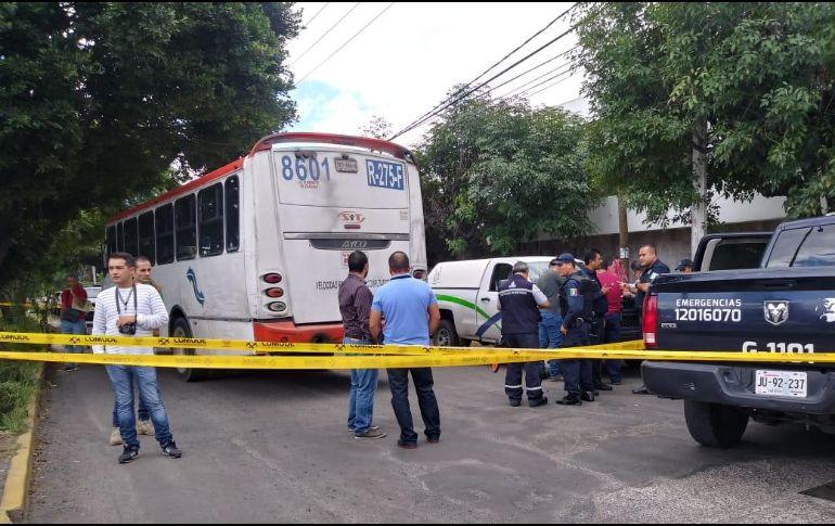 Bárbara Daniela Guerrero Beltrán, estudiante de la Licenciatura en Relaciones Internacionales, murió atropellada este lunes por una unidad de transporte público en el cruce de avenida de los Maestros y la calle Mariano de la Bárcena. ESPECIAL
