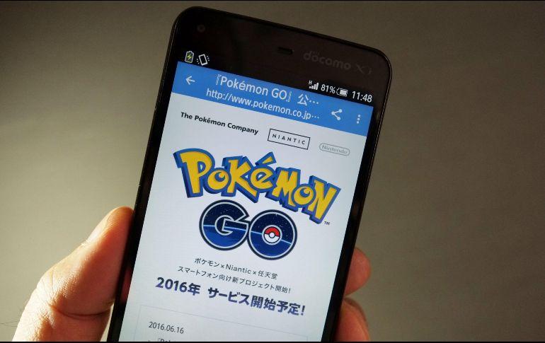 Pokémon GO recibirá la cuarta generación muy pronto