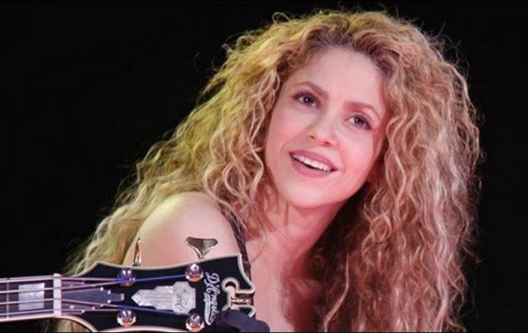 Shakira llora ante imprevisto previo a sus conciertos en México