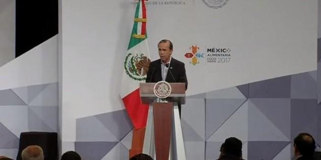 El agro mexicano crece al doble de la economía nacional