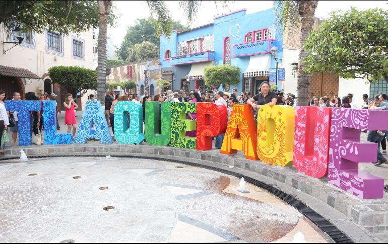 El secretario de turismo destacó que con esto se fortalecerá el incremento de visitantes en Jalisco. EL INFORMADOR / ARCHIVO