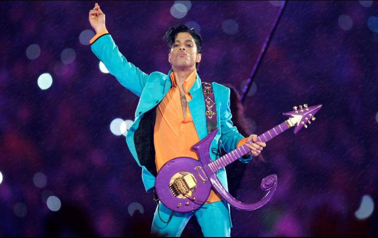 Familia de Prince pide a Trump que deje de usar su musica