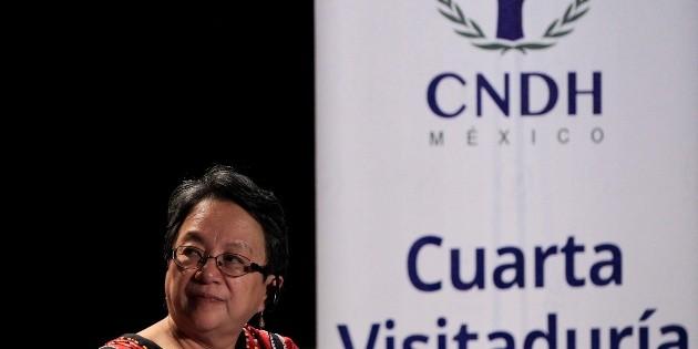 La ONU insta a México a consultar a indígenas sobre megaproyectos