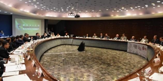 Cumbre de Negocios alista propuestas para López Obrador