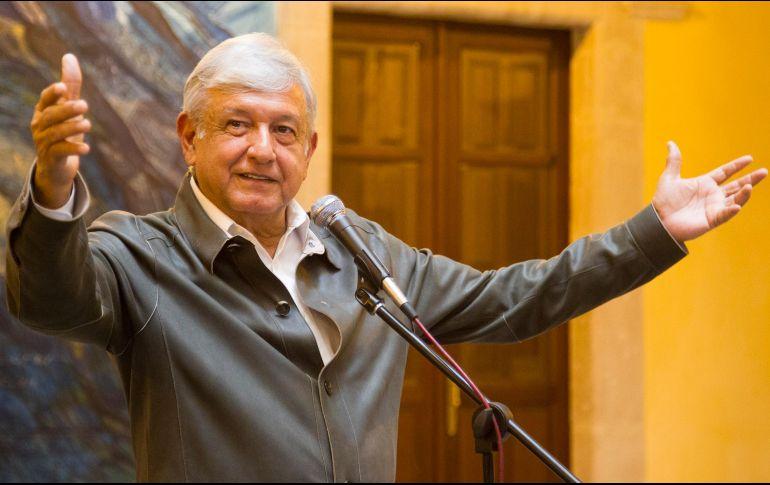 López Obrador pretende dividir a México en 265 regiones de seguridad