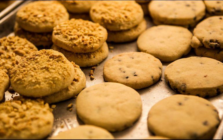 Estudiante cocinó galletas hechas con cenizas de su abuela a sus compañeros