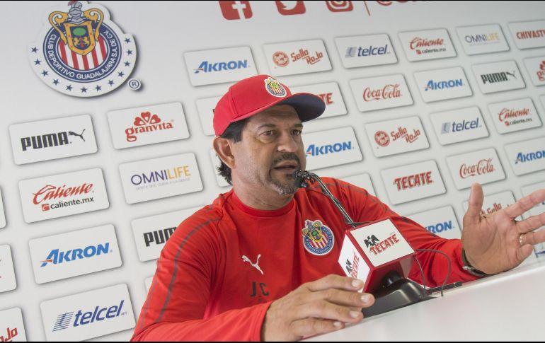 José Cardozo se desmarca de la Selección paraguaya