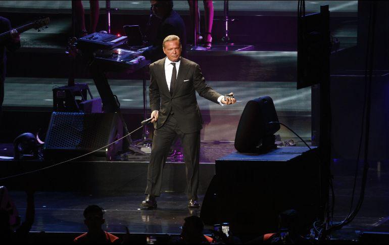 No saldrá 'El Sol' en Hermosillo; se cancela concierto de Luis Miguel