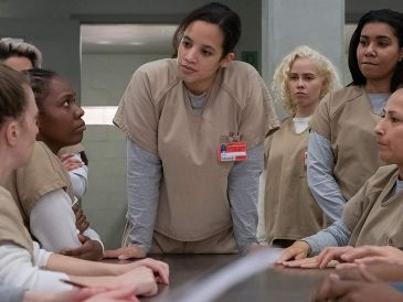 "Actrices de ""Orange is the New Black"" prometen un final satisfactorio. ESPECIAL / NETFLIX"